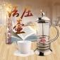 厂家直销kalita耐高温玻璃法压壶 家用法式按压语儿泉茶业壶冲茶器